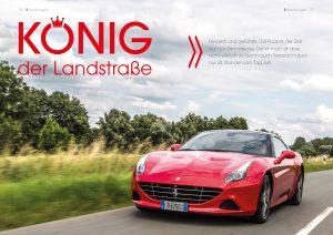 Ferrari California T HS Artikel Aufmacher #MotorMag