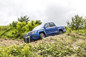 VW Amarok Aventura Pickup