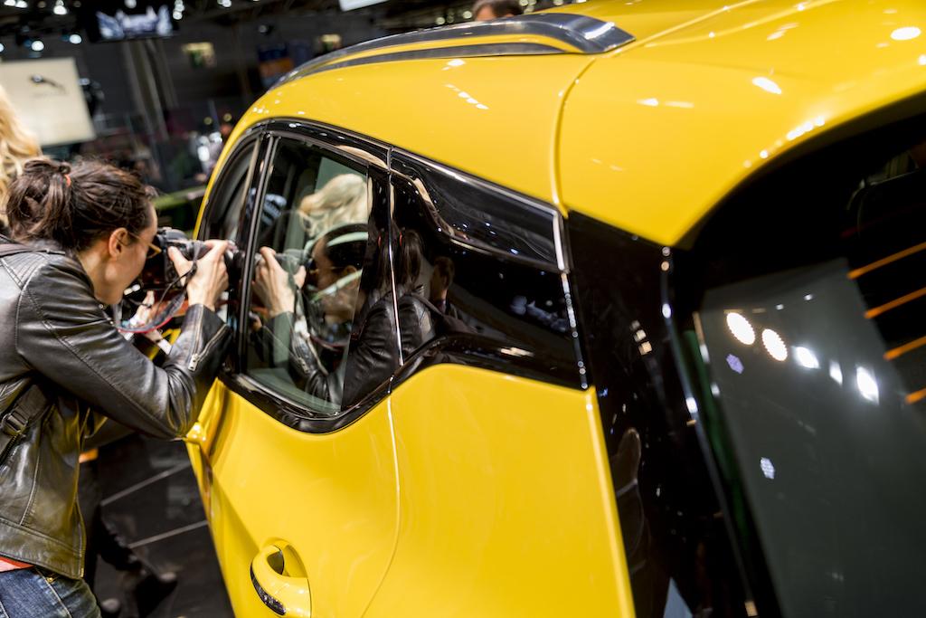 Der neue Opel Ampera-e im Video