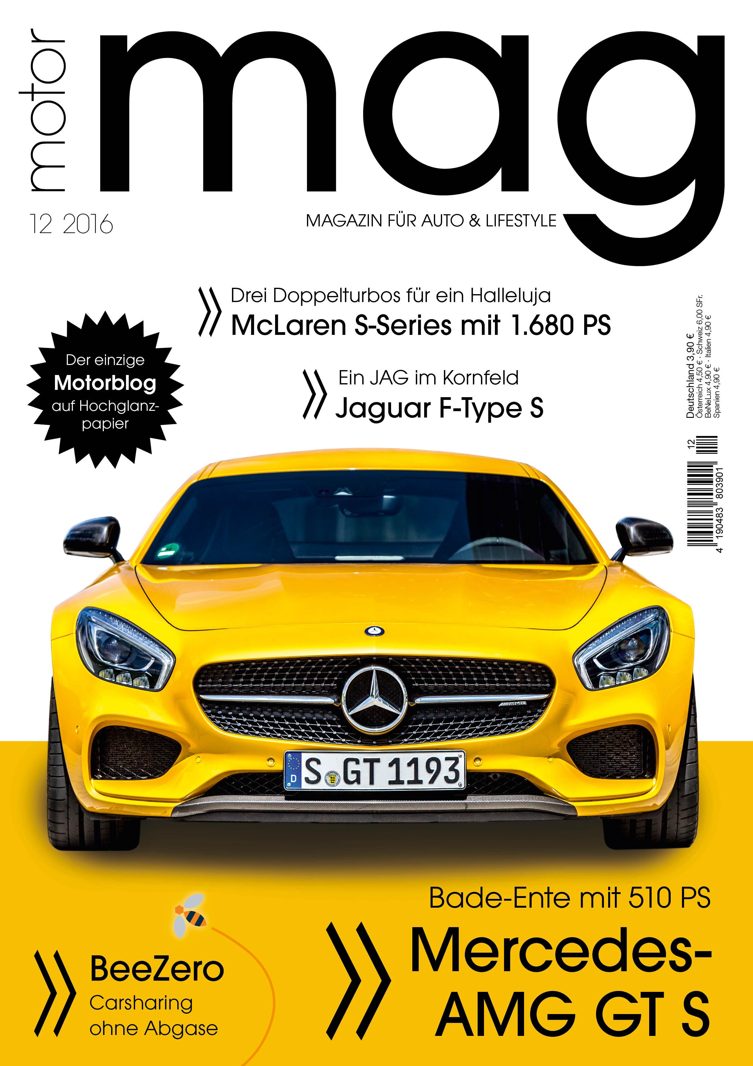 MotorMag Ausgabe 06